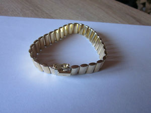 Damenarmband Gelbgold 750 Gold