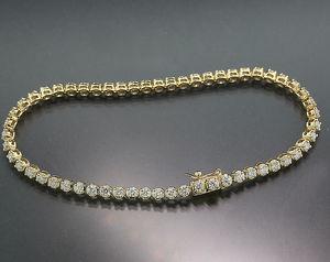 Brillantarmband Tennis Armband 2,00 carat