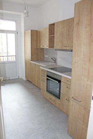 Sanierte 4 Zimmer Altbauwohnung in Saggen - 1.OG