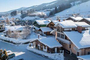 Hotel-Pension nähe Skipiste! Schladming Dachstein-Tauern Region