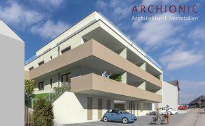 NEU! Drittes Projekt Eigentumswohnungen am Mühlberg | Top6 | Sierning-Zentrum