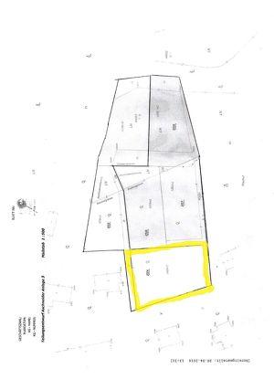 Verkaufen großes Grundstück im südlichen Burgenland