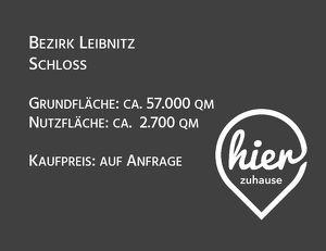 Leibnitz: Schloss mit Anwesen