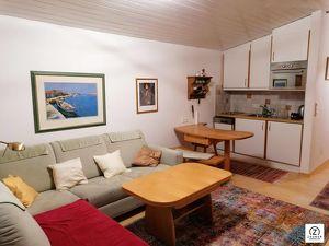 Möblierte Kleinwohnung mit großen Balkon kurz- oder lanfristig zu vermieten