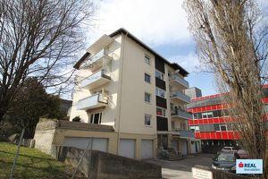 Zentral gelegene Garçonnière über den Dächern von Innsbruck