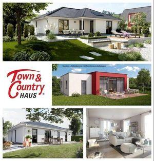 Sie haben bereits ein Grundstück - Schlüsselfertiger TC-Ziegelmassivbungalow für Ihr Grundstück