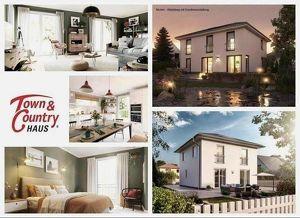 Nahe Micheldorf - Schlüsselfertiges TC-Ziegelmassivhaus mit Keller, Fußbodenheizung und Hang-Grundstück mit Ausblick