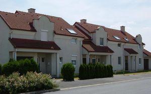 Familienwohnung im DG mit Balkon