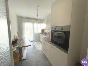 Großzügige Eigentumswohnung mit 2 Balkone im Herzen von Feldbach ...!