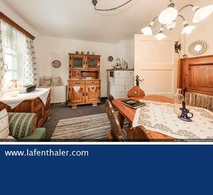 FERIENHAUS in Bad Gastein zu mieten, 3 Schlafzimmer, Süd-Ost-Balkon, Terrasse, Garten, Parkplätze, touristische Nutzung möglich