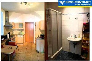 Wohnung mit Flair 14km von Krems mit Bahnanschluß - Mietpreis all in !!!