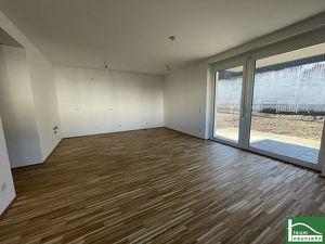 3-Zimmer Wohnung mit Balkon! Blick auf die Berge! ERSTBEZUG- Jetzt einziehen