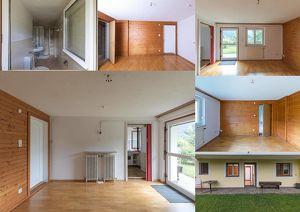 Ruhige Einzimmer-Wohnung in sonniger Lage zu vermieten