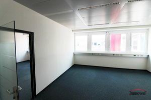 BÜROETAGE in komfortablem Baukomplex! Ihr neuer Standort in bester Lage!