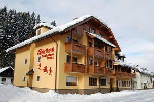 ***s 29 Zimmer Hotel in der Dachstein West Skiregion, 70 km von Salzburg