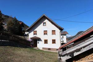 Original Tiroler Bauernhaus in Wenns