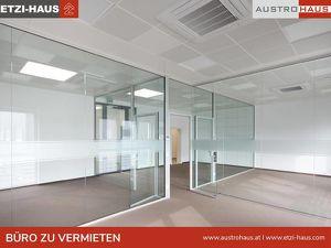 Vorchdorf: Neuwertiges Büro mit 81 m² zu vermieten