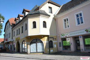 Schöne Mietwohnung in Neunkirchen- Hauptplatznähe!!