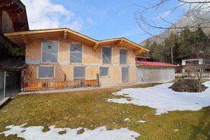 NEUBAU - Fertigstellung Juni 2021 - Zwei Doppelhaushälften mit Garage, Terrasse, Garten in St. Ulrich a.P. provisionsfrei