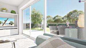 Grandiose Drei-Zimmer-Gartenwohnung mit großem Eigengarten. PROVISIONSFREI! Ab 12/2022