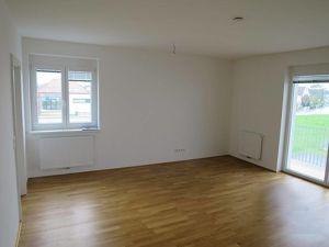 Große 4-Zimmerwohnung mit Balkon! Kaufoption!