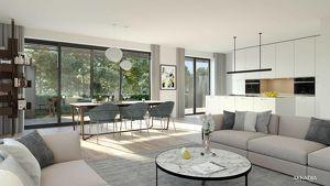 Hochwertig ausgestattete 4-Zimmer Wohnung inklusive großer Terrasse und Balkon - Neubau | Erstbezug | Achau