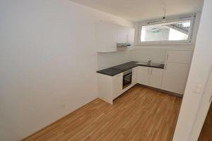Neubau - Liebenau - 47m² - 2 Zimmer Wohnung - 13m² Balkon - Pärchenwohnung