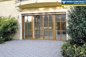 LÄNDLICH mit CHIC - Neuwertige Gartenwohnung mit Terrasse