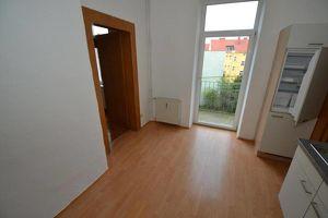 Jakomini - 30 m² - 1 Zimmer - extra Küche - Balkon - perfekte Studentenwohnung