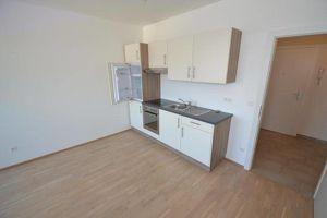 Jakomini - 34 m² - 1 Zimmer Wohnung - Top Zustand - zentrale Lage