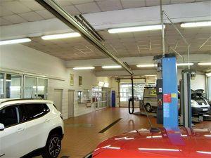 Top Autohaus - Werkstätte - Waschanlage (Wohnung)