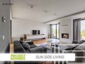 SUN SIDE LIVING | EXKLUSIVE DOPPELHAUSHÄLFTE IN SONNENDURCHFLUTETER RUHELAGE | PROVISIONSFREI ZUM BAUTRÄGERPREIS