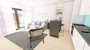 Traumhaftes Wohnen in Ebendorf - Haus 3