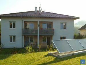 Objekt 627: 3-Zimmerwohnung in Rainbach im Innkreis, Rainbach 46, Top 3