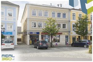 PROVISIONSFREI - Adaptierbare Bürofläche ab sofort in Rohrbach zu vermieten!