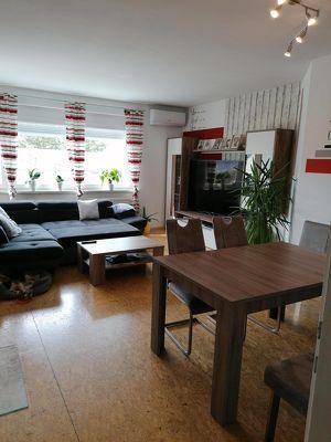 Sehr schöne und helle Wohnung mit Balkon/Terrasse in toller Lage  zwischen Güssing und Stegersbach