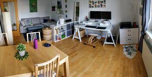 Suche NachmieterIn für Genossenschaftswohnung (ohne Kaufoption) mit ca. 60 m² im Süden St. Pöltens (Spratzern) in Traisen - Nähe