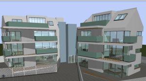 Attraktive Neubauwohnungen in schöner Wohnlage Fertigstellung 12/2022