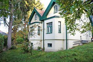 Einfamilienhaus in ruhiger zentraler Lage in Pressbaum