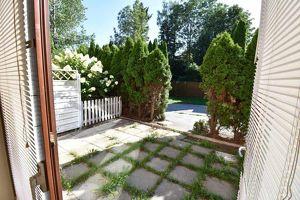 Erdgeschosswohnung mit Terrasse und Gartennutzung!