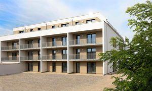 Wieselburg. Geförderte 3 Zimmer Wohnung | Garten | Miete mit Kaufrecht.