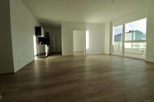 Gratkorn, Neubau 2 Zimmer mit tollen West-Balkon - Top 14, Typ 3