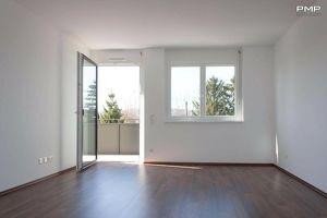 Sonnige 2-Zimmer Balkonwohnung im Zentrum