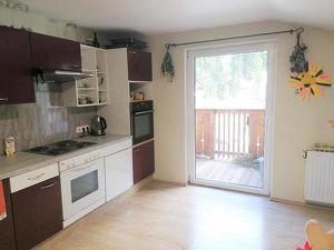 Günstige 2-Zimmer Wohnung mit Balkon in Thal