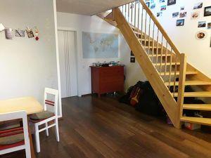 2 Etagenwohnung im Zentrum von Lienz mit Dachterasse