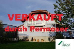 großes, sonniges Wohnhaus mit ausgebautem Vollkeller