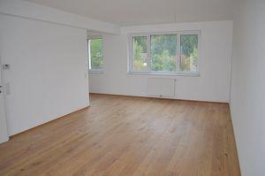 Exklusives Wohnen auf 66 m² mit Markenqualität: Weitzer Parkett, Hansa Armaturen, Laufen-Keramik