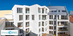 Moderne, helle Wohnung optimal zur Nutzung als Büro oder Kanzlei