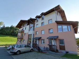 Geförderte 2-Zimmerwohnung mit hoher Wohnbeihilfe oder Mietzinsminderung mit Balkon und Tiefgaragenplatz