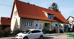 KLEINE KOLONIE! Traumhafte Häuser und Grünflächen!